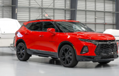 2021 Chevrolet Blazer Colors, Release Date, Redesign, Price