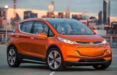 2020 Chevrolet Bolt EV Colors, Release Date, Redesign, Price