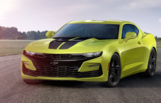2020 Chevrolet Camaro Colors, Release Date, Redesign, Price