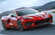 2020 Chevrolet Corvette Colors, Release Date, Price