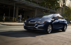 2020 Chevrolet Cruze Colors, Release Date and Price