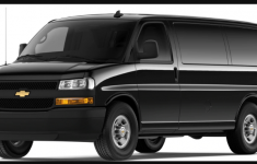 2020 Chevrolet Express 2500 Colors, Release Date and Price