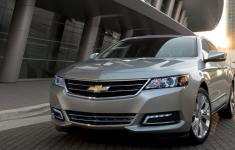 2020 Chevrolet Impala Colors, Release Date and Price