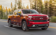 2020 Chevrolet Silverado 1500 Colors, Release Date and Price