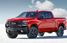 2020 Chevrolet Silverado 1500 LD Colors, Release Date and Price