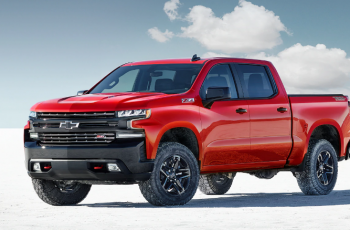 2021 Chevrolet Silverado HD Colors, Release Date, Engine ...