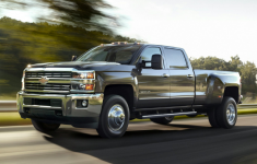 2020 Chevrolet Silverado 3500HD Colors, Release Date and Price