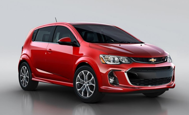 2020 Chevrolet Sonic Colors, Release Date and Price | 2020 ...