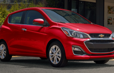 2020 Chevrolet Spark Colors, Release Date and Price