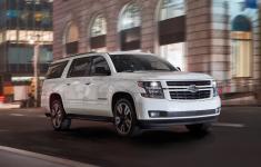 2020 Chevrolet Suburban Release Date, Specs, Changes