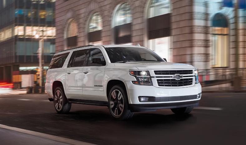 2020 Chevrolet Suburban Release Date, Specs, Changes ...