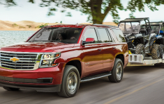 2020 Chevrolet Tahoe Colors, Release Date and Price