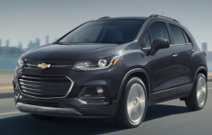 2020 Chevrolet Trax Colors, Release Date and Price