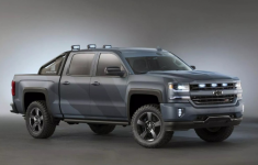 2020 Chevrolet Avalanche Release Date, Redesign, Price