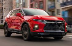 2020 Chevrolet Blazer Release Date, Redesign, Price