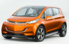 2020 Chevrolet Bolt Release Date, Redesign, Price