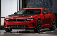 2020 Chevrolet Camaro 1LS Colors, Release Date, Redesign, Price