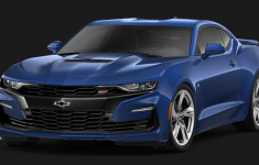 2020 Chevrolet Camaro 1SS Colors, Release Date, Redesign, Price