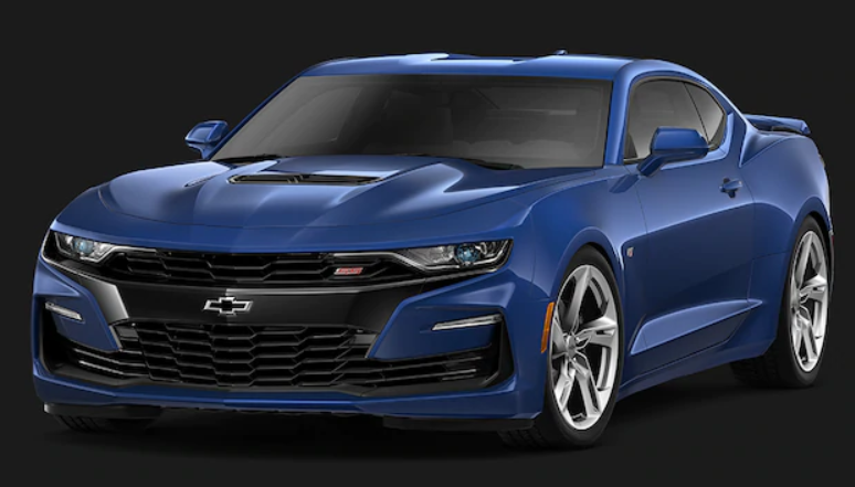 2020 Chevrolet Camaro 1SS Colors, Release Date, Redesign ...