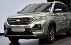 2020 Chevrolet Captiva Release Date, Redesign, Price