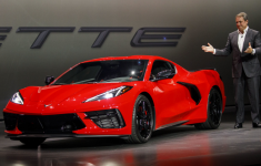 2020 Chevrolet Corvette C8 Colors, Release Date, Redesign, Price