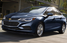 2020 Chevrolet Cruze Diesel Colors, Release Date, Redesign, Price