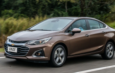 2020 Chevrolet Cruze Premier Colors, Release Date, Redesign, Price