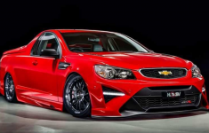 2020 Chevrolet EL Camino Release Date, Redesign, Price