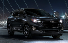 2020 Chevrolet Equinox L Colors, Release Date, Redesign, Price