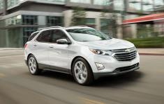 2020 Chevrolet Equinox LT Colors, Release Date, Redesign, Price