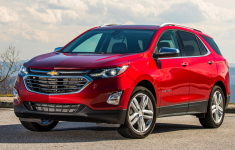 2020 Chevrolet Equinox Premier Colors, Release Date, Redesign, Price