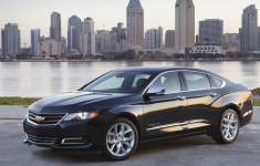 2020 Chevrolet Impala LS