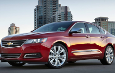 2020 Chevrolet Impala LT Colors, Release Date, Redesign, Price