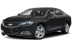 2020 Chevrolet Impala Premier Colors, Release Date, Redesign, Price