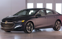 2020 Chevrolet Malibu Release Date, Redesign, Price