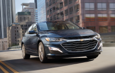 2020 Chevrolet Malibu LT Colors, Release Date, Redesign, Price