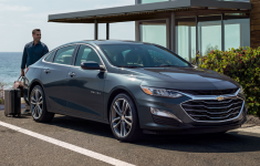 2020 Chevrolet Malibu Premier Colors, Release Date, Redesign, Price