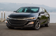 2020 Chevrolet Malibu RS Colors, Release Date, Redesign, Price