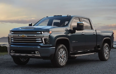 2020 Chevrolet Silverado Colors, Release Date, Redesign, Price