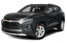 2020 Chevrolet blazer L Release Date, Interior, Price