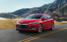 2020 Chevy Cruze Release Date, Acceleration and Power