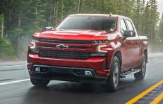 2021 Chevrolet Silverado 1500 Colors, Release Date, Specs, Price