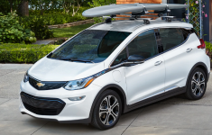 2020 Chevrolet Bolt EV Colors, Review, Changes, Specs