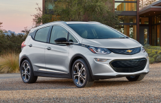 2020 Chevrolet Bolt EV Primier Colors, Interior, Specs, Price