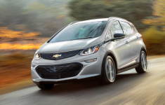 2020 Chevrolet Bolt EV LT Colors, Release Date, Redesign, Price