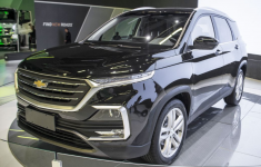 2020 Chevrolet Captiva Colors, Release Date, Redesign, Price