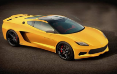 2020 Chevrolet Corvette C8 Customize Colors, Release Date, Interior, Price