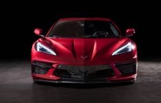 2020 Chevrolet Corvette C8 Mid Engine Colors, Release Date, Redesign, Price