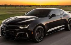 2020 Chevy Camaro Review, Colors, Specs, Price