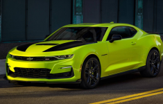 2020 Chevy Camaro Colors, Release Date, Specs, Price